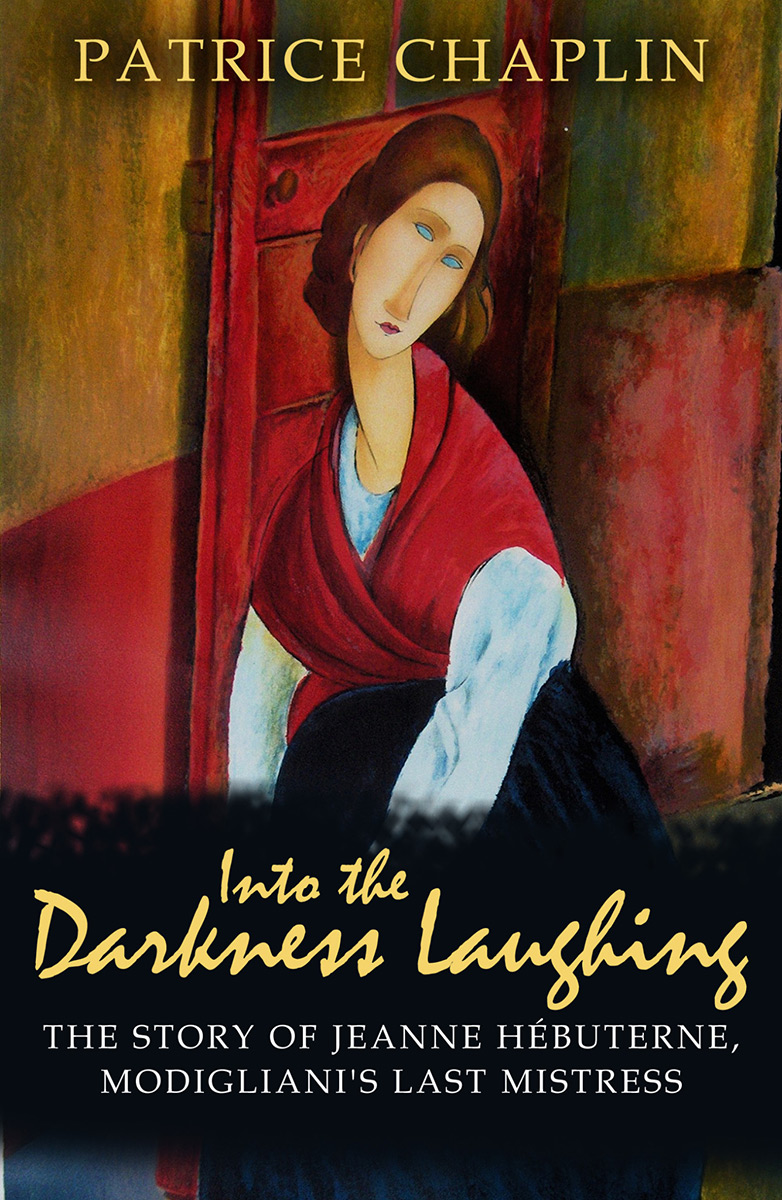 Into The Darkness Laughing